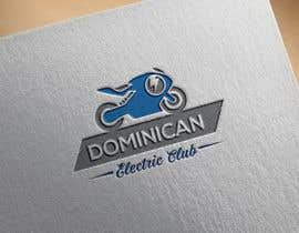 #175 untuk Dominican Electric Club oleh DesignInverter