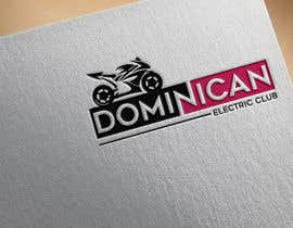 #174 for Dominican Electric Club af anubegum