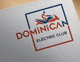 #179 for Dominican Electric Club af anubegum
