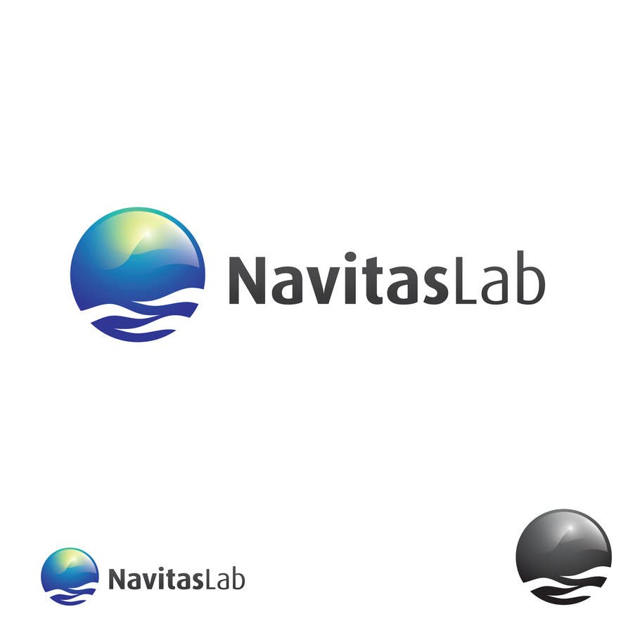 Konkurrenceindlæg #32 for Logo Design for Navitas Lab