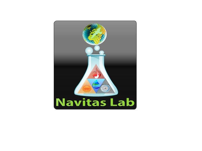 Kilpailutyö #42 kilpailussa Logo Design for Navitas Lab