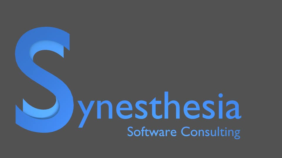 Entry #3 by bipulrajbhandari for Design a Logo for Synesthesia Inc