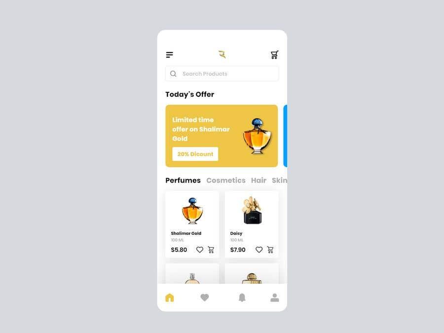 Bài tham dự cuộc thi #22 cho UX UI design for gym members / Fitness app
