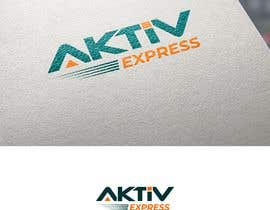 #185 for I need logo for AKTIV EXPRESS by milajdg