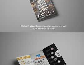 mniac tarafından Branding, marketing, brochure creation and design and writing content. için no 7