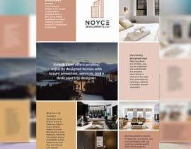 meenapatwal tarafından Branding, marketing, brochure creation and design and writing content. için no 10