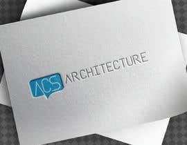 #567 for Rework logo for Architecture firm. af jewelshah07