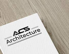 #576 for Rework logo for Architecture firm. af SkINishat