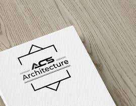 #580 for Rework logo for Architecture firm. af SkINishat