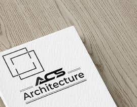 #581 for Rework logo for Architecture firm. af SkINishat