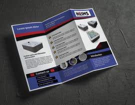 #11 cho Make a brochure bởi akmalmahmud637