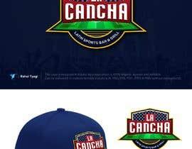 #106 for Create a Logo for Latin Sports Restaurant af rahulkaushik157