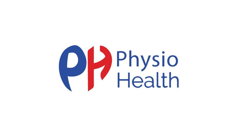Proposition n°81 du concours Build me A Logo For Physio Health