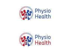 nº 82 pour Build me A Logo For Physio Health par madesignteam