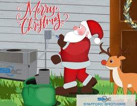 #25 for Australian HVAC Christmas Card by sonalfriends86