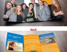 nº 1 pour Design a Brochure for Modern Law par infosouhayl
