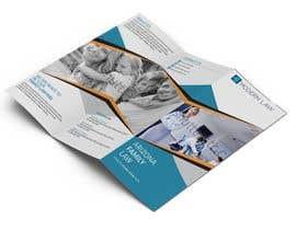 nº 6 pour Design a Brochure for Modern Law par quantumsoftapp