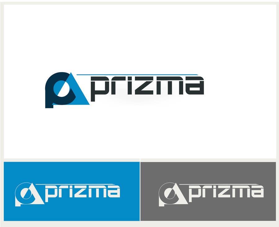 "Proposition n°221 du concours Logo Design for ""Prizma"""