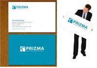 """Proposition n° 144 du concours Graphic Design pour Logo Design for """"Prizma"""""""