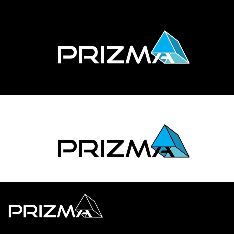 "Proposition n°267 du concours Logo Design for ""Prizma"""