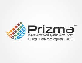 "#251 for Logo Design for ""Prizma"" af pixelhubdesings"