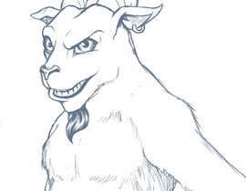 #10 для drawing a cartoon character от elialex