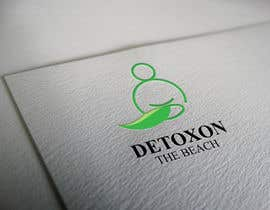 #27 cho DESIGN A LOGO FOR www.detoxonthebeach.nl bởi DhanvirArt
