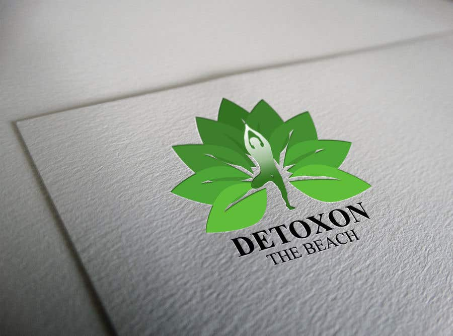 Bài tham dự cuộc thi #28 cho DESIGN A LOGO FOR www.detoxonthebeach.nl