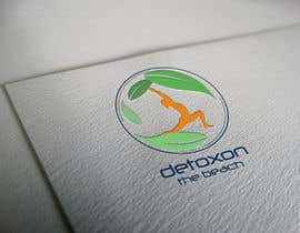#31 cho DESIGN A LOGO FOR www.detoxonthebeach.nl bởi DhanvirArt