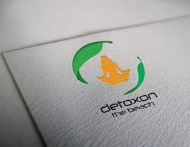#32 cho DESIGN A LOGO FOR www.detoxonthebeach.nl bởi DhanvirArt