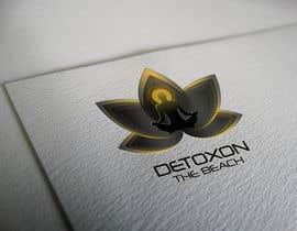 #33 cho DESIGN A LOGO FOR www.detoxonthebeach.nl bởi DhanvirArt