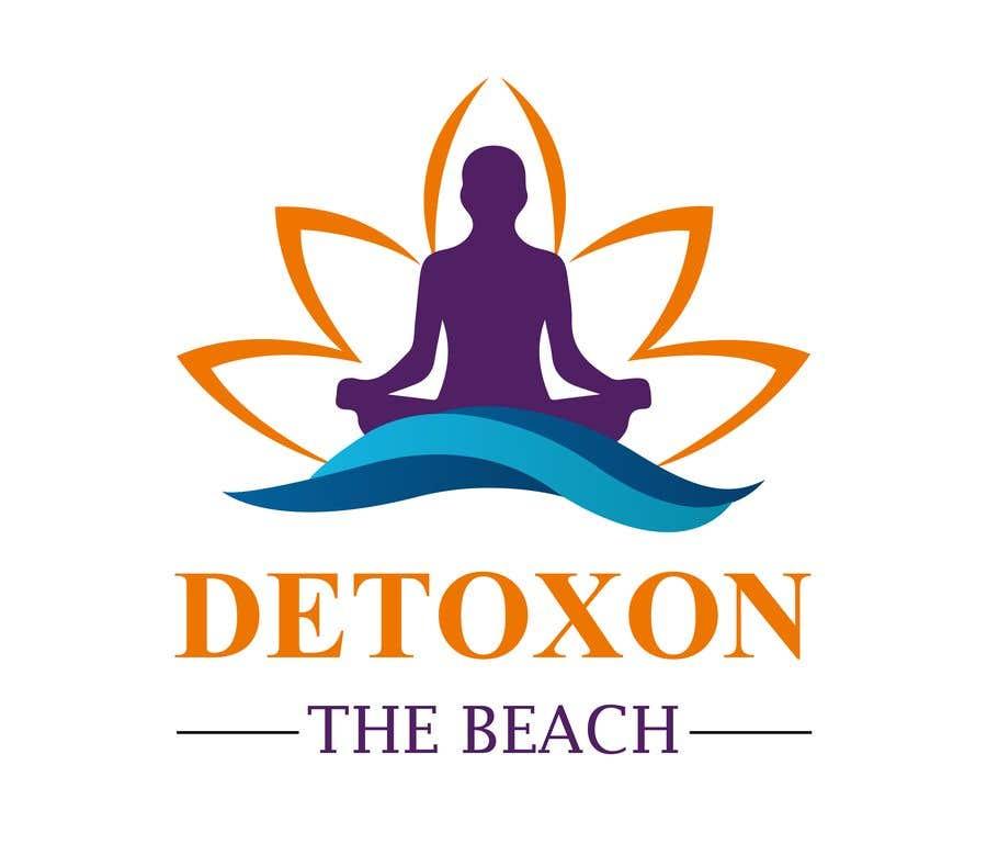 Bài tham dự cuộc thi #19 cho DESIGN A LOGO FOR www.detoxonthebeach.nl