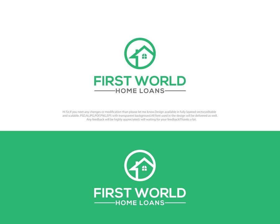 Kilpailutyö #34 kilpailussa Logo Design