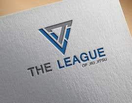 """nº 292 pour Design logo for upcoming Jiu Jitsu / combat sports academy """"The League"""" par studiobd19"""