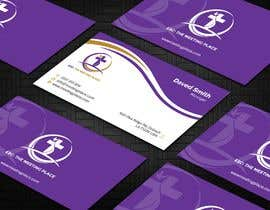 #617 untuk Design Business Card, Letterhead and Envelope oleh firozbogra212125