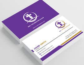 #435 untuk Design Business Card, Letterhead and Envelope oleh Ekramul2018