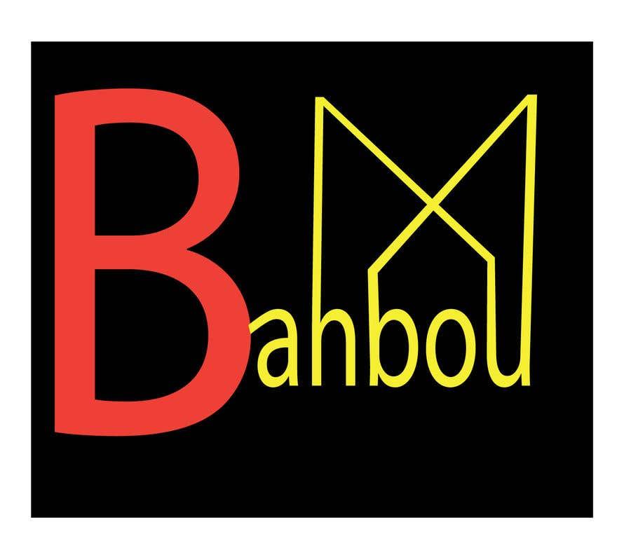 "Penyertaan Peraduan #2 untuk Need a logo for a video streaming Service named ""Banbou""."