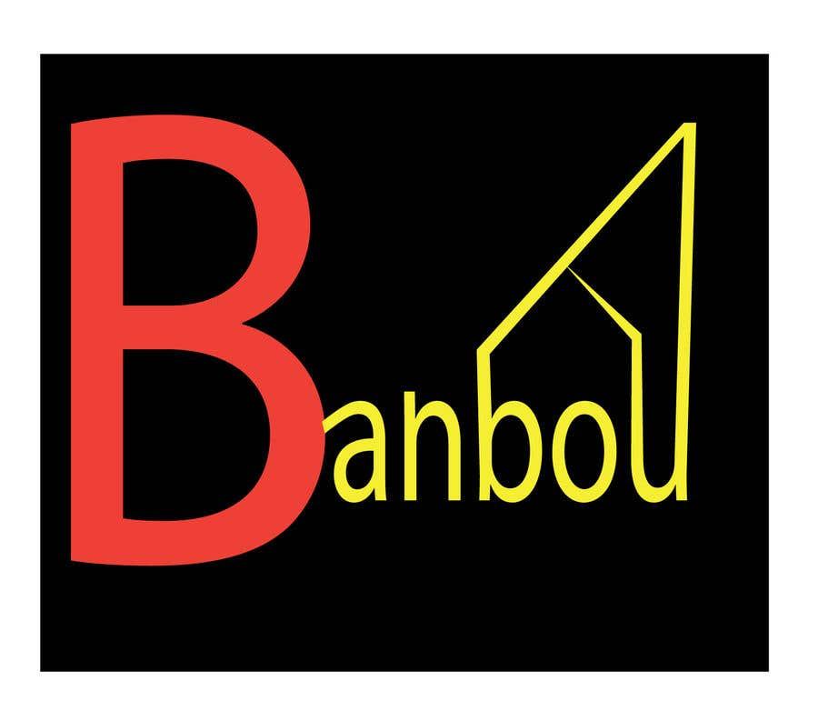 "Penyertaan Peraduan #3 untuk Need a logo for a video streaming Service named ""Banbou""."