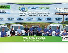 Nro 52 kilpailuun Simple Banner Design käyttäjältä saurov2012urov