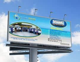 Nro 49 kilpailuun Simple Banner Design käyttäjältä brightsignflexpr