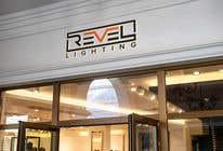 """Graphic Design Entri Peraduan #556 for design """"revel"""" a brand logo"""