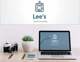 nº 24 pour Logo for Laundromat par Zattoat