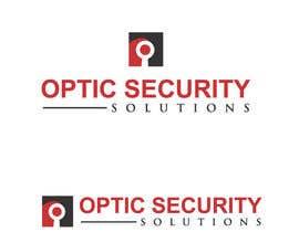 #14 cho Design a Logo for Optic Security Solutions -- 2 bởi BlackWhite13