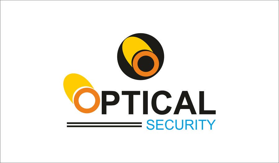 Bài tham dự cuộc thi #                                        15                                      cho                                         Design a Logo for Optic Security Solutions -- 2