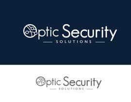 #13 cho Design a Logo for Optic Security Solutions -- 2 bởi martinaobertova