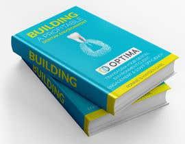 #88 untuk Optima Book Cover design oleh Biplob912