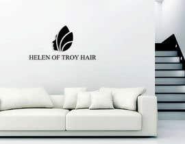 #60 for logo for hair company af sohan952592