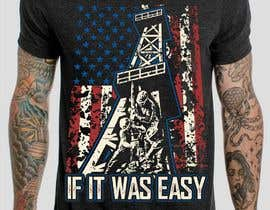 #97 for American Flag shirt by elitesniper