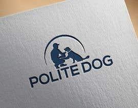 #388 for New Logo - Polite Dog af khinoorbagom545
