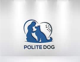 #596 for New Logo - Polite Dog af Shahnaz45